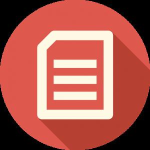 Documents à fournir