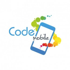 code mobile application